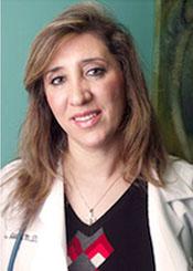 Dr Maha Abboud - Endocrinologist - Hormone Doctors - Elmhurst, IL