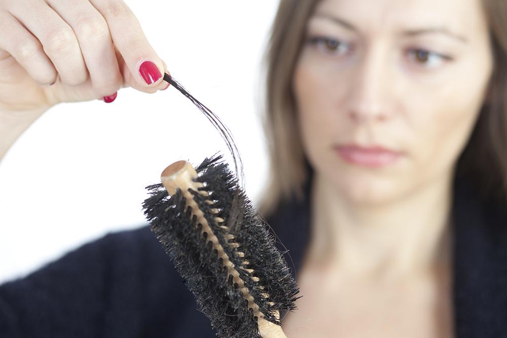 Hormonal Facial Hair 52