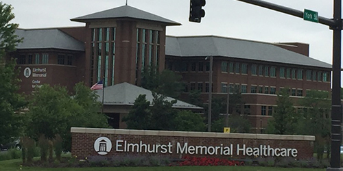 elmhurst endocrinology in Elmhurst, IL 60126